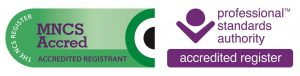 MNCS Accredited logo